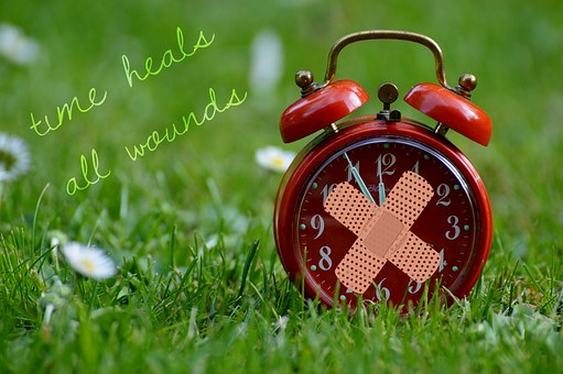 Time Heals All Wounds?
